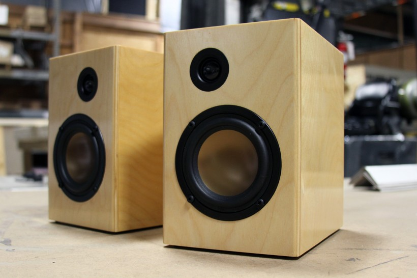 Dying To Try A Diy Speaker Audiokarma Home Audio Stereo